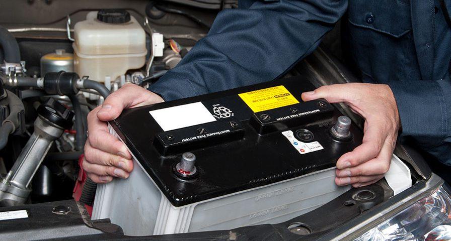 impianto elettrico per automobili